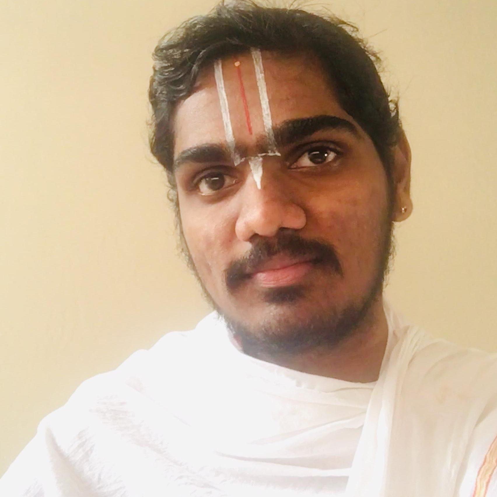 Ajay Prasanna
