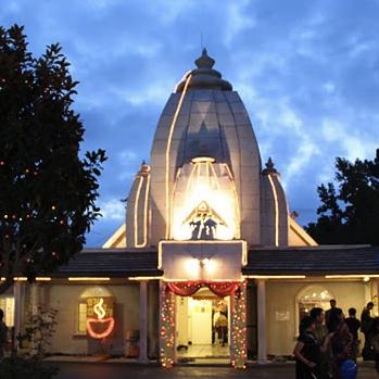 1 - Temple Kalash
